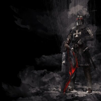 armor, armour, battle, ready, permanent, permanence, breastplate, belt, helmet, shoes, feet clad, righteousness, salvation, truth