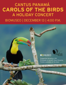 Carols of the birds